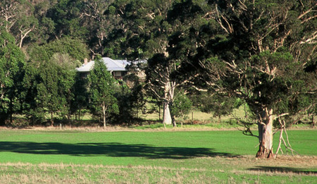 Bolganup Homestead - Hervey Bay Accommodation