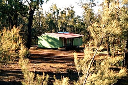 Dwarda Downs Country Hideaway - Hervey Bay Accommodation