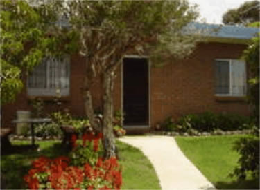 Dunsmore Holiday Unit - Hervey Bay Accommodation