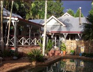 Mylinfield Bed and Breakfast - Hervey Bay Accommodation