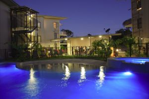 Agnes Water Beach Club - Hervey Bay Accommodation