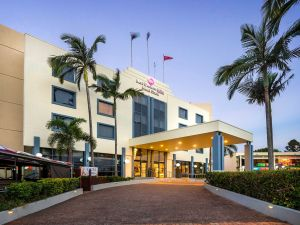 Best Western Plus Hotel Diana - Hervey Bay Accommodation