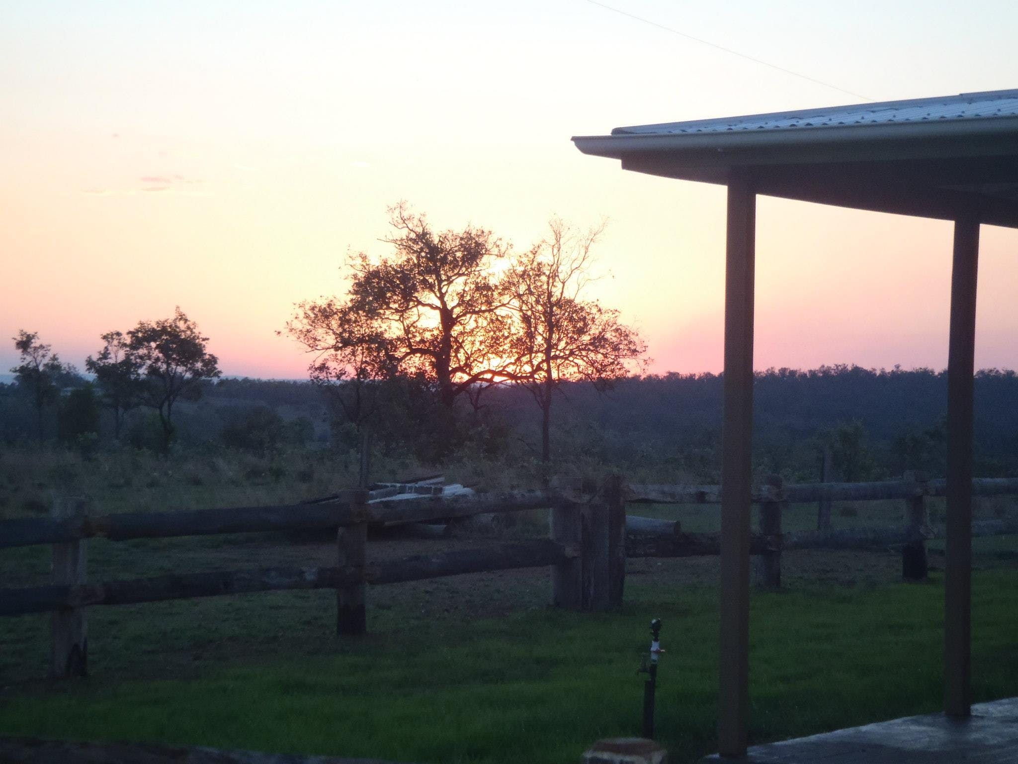 Jerakala Farmstay - Hervey Bay Accommodation