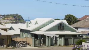 Merewether Beach House B and B - Hervey Bay Accommodation