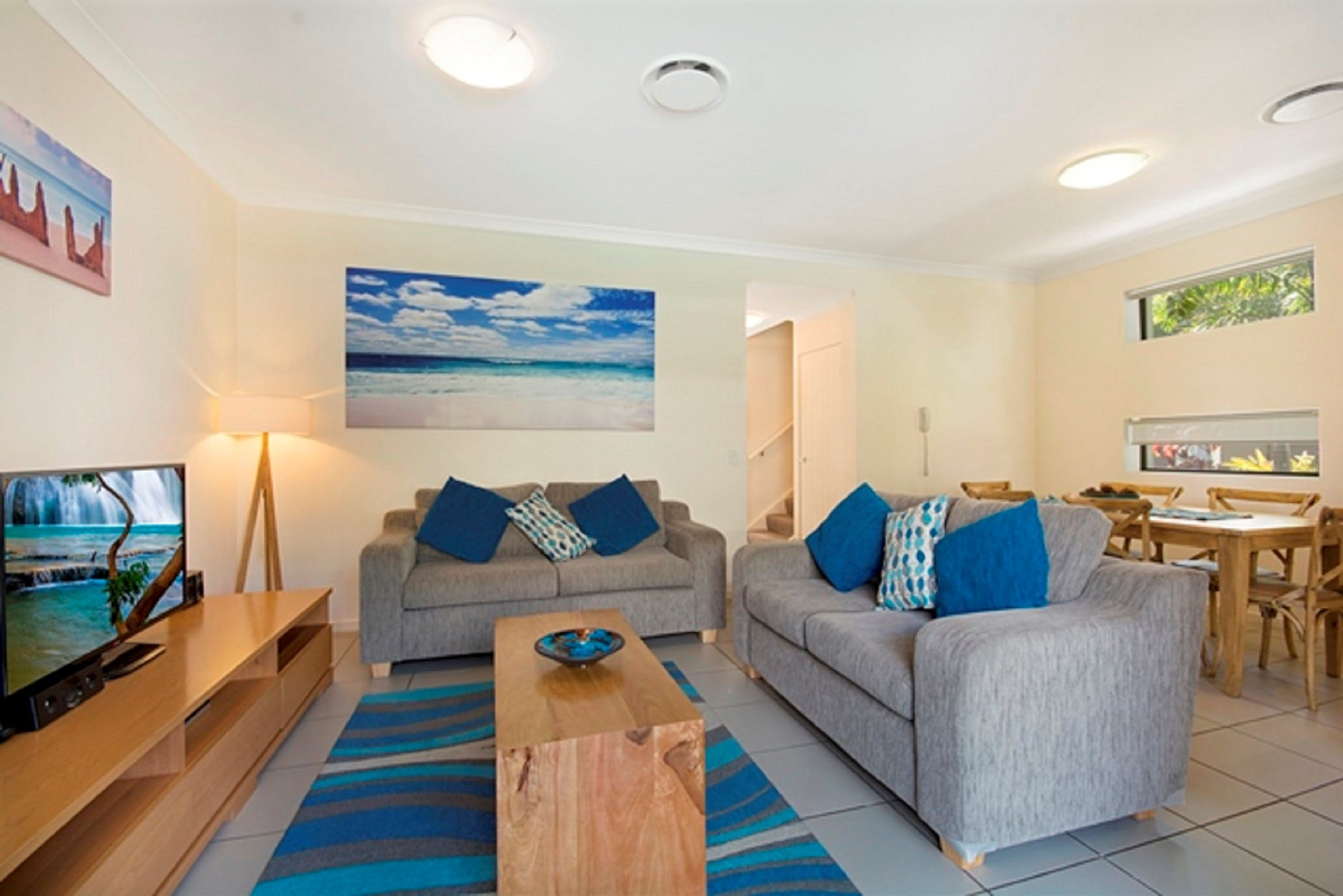 Sand Dunes Resort - Hervey Bay Accommodation