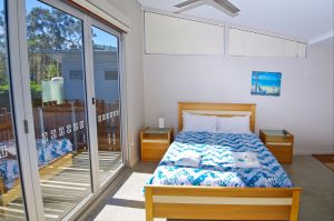 Sun Worship Crescent Head Eco Villas - Hervey Bay Accommodation