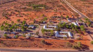 Erldunda Roadhouse - Hervey Bay Accommodation
