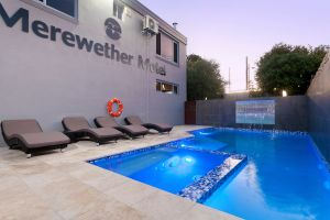 Merewether Motel - Hervey Bay Accommodation