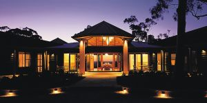 Noonaweena - Hervey Bay Accommodation