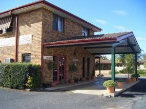 Stockman Motor Inn - Hervey Bay Accommodation