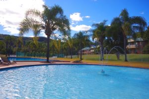 The Retreat at Wisemans - Hervey Bay Accommodation