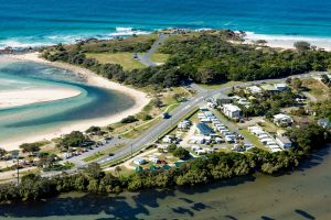 Tweed Holiday Parks Hastings Point - Hervey Bay Accommodation