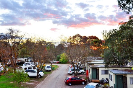 High Country Holiday Park - Hervey Bay Accommodation