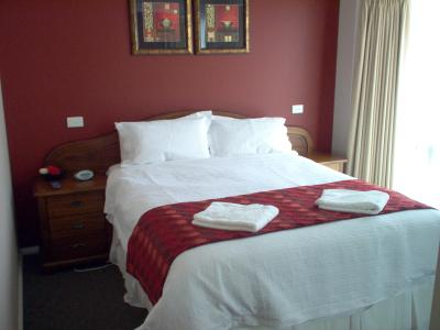 Park Lane Tourist Park - Hervey Bay Accommodation