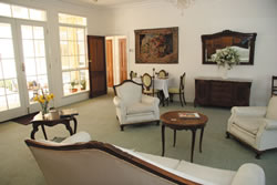 Montfort Manor - Hervey Bay Accommodation