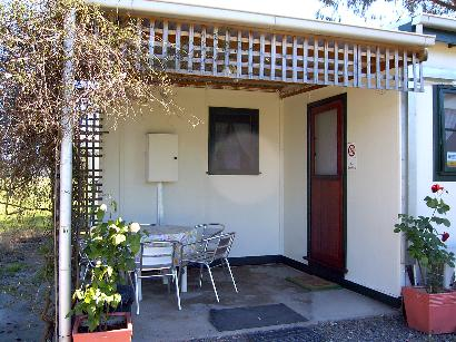 Klinwara Cottage - Hervey Bay Accommodation