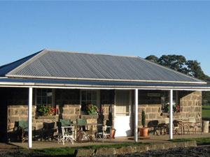 South Mokanger Farm Cottages - Hervey Bay Accommodation