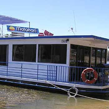 Matahari Houseboats - Hervey Bay Accommodation