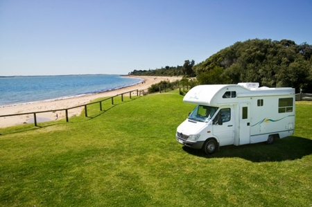 Cowes Caravan Park - Hervey Bay Accommodation