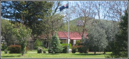 Maybole Cottage - Hervey Bay Accommodation