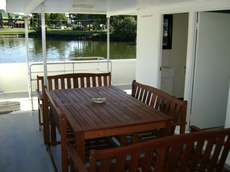 Boyds Bay Houseboat Holidays - Hervey Bay Accommodation