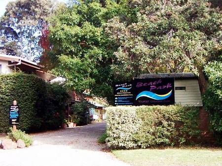 Beach Park Tourist Caravan Park - Hervey Bay Accommodation