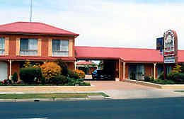 Best Western Colonial Bairnsdale - Hervey Bay Accommodation
