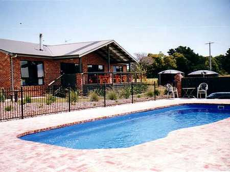 Prom Coast Holiday Lodge - Hervey Bay Accommodation