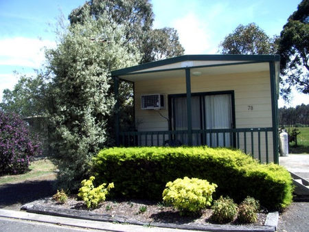 Tandara Caravan Park - Hervey Bay Accommodation