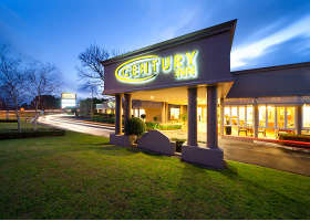 Century Inn Traralgon - Hervey Bay Accommodation