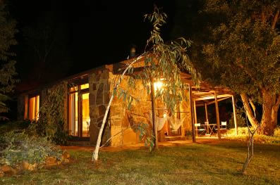Wombat Hills Cottages - Hervey Bay Accommodation
