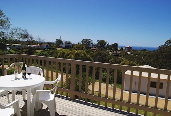 Lookout Holiday Units - Hervey Bay Accommodation