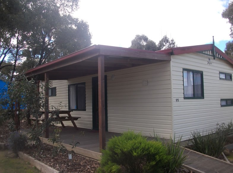 Bendigo Park Lane Holiday Park - Hervey Bay Accommodation