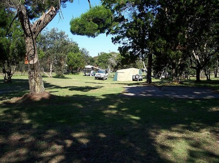 Ballina Beach Village - Hervey Bay Accommodation
