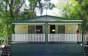 Del Rio Riverside Resort - Hervey Bay Accommodation