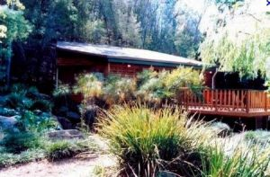 The Forgotten Valley Country Retreat - Hervey Bay Accommodation