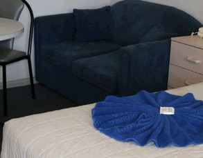 County Lodge Motel - Hervey Bay Accommodation