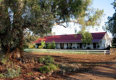 Hanericka Farm Stay - Hervey Bay Accommodation