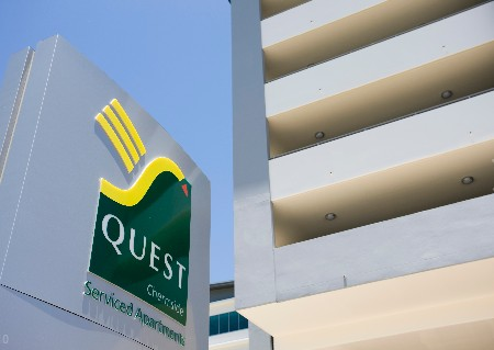Quest Chermside - Hervey Bay Accommodation