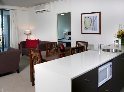 Quest Spring Hill - Hervey Bay Accommodation