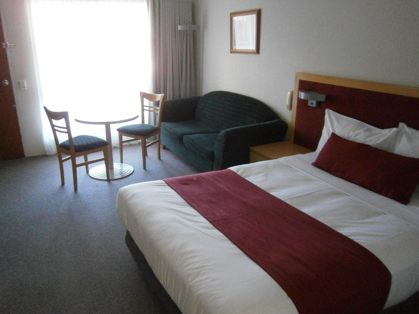 George Bass Motor Inn - Hervey Bay Accommodation