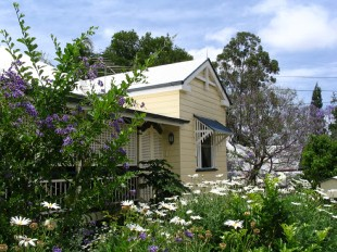Aynsley Bed and Breakfast - Hervey Bay Accommodation