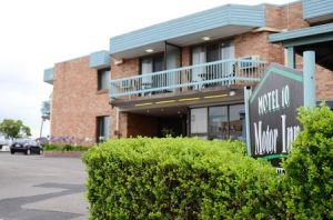 Bankstown Motel 10 - Hervey Bay Accommodation