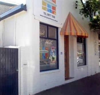 Manly Beach House - Hervey Bay Accommodation