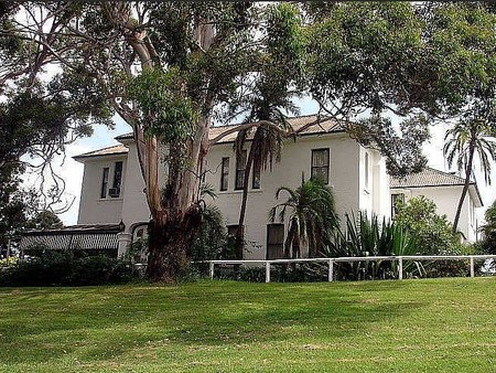 Mowbray Park Farm Stay - Hervey Bay Accommodation
