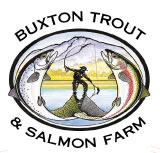Buxton Trout and Salmon Farm - Hervey Bay Accommodation