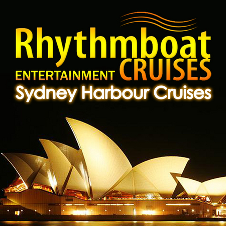 Rhythmboat  Cruise Sydney Harbour - Hervey Bay Accommodation