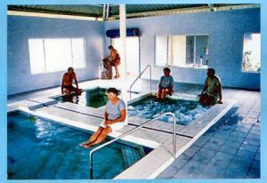 Innot Hot Springs Leisure  Health Park - Hervey Bay Accommodation