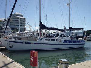 Coral Sea Dreaming Dive and Sail - Hervey Bay Accommodation
