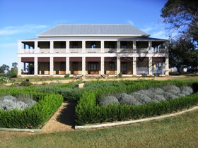 Glengallan Homestead and Heritage Centre - Hervey Bay Accommodation